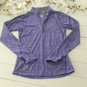 Nike Running Dri Fit Long sleeve top size S